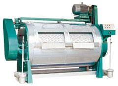 工業洗衣機洗滌設備