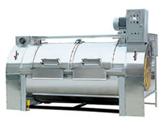 工业洗衣机洗涤设备